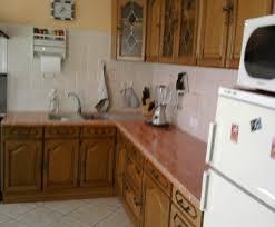modele cuisine amenagee modèle cuisine aménagée rustique en photo