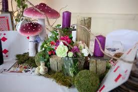 dã coration table mariage mariage thème au pays des merveilles 50 wedding