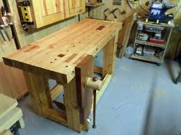 Woodworking Bench Plans Roubo by Workbench Of The Month Lake Erie Toolworks Blog Page 2