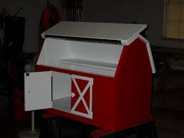 Free Toy Box Plans Pdf by Plans To Build Barn Toy Box Plans Pdf Plans