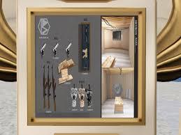 benjaminz decor skybox 75l per playitem 20 of 232 war room