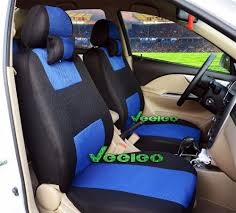 front rear universal car seat covers for daewoo matiz nexia tosca