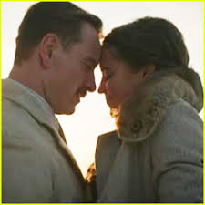 A Light Between Oceans Michael Fassbender U0026 Alicia Vikander Face A Painful Decision In