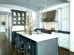 Kitchen With Two Islands Bar Stool Kitchen With Semi Circle Island With Dining Bar Stools