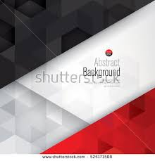 white geometric texture vector background stock vector 154387871