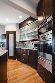 comment amenager sa cuisine comment agencer sa cuisine a retenir pensez la circulation des