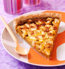 cuisine tarte aux pommes tarte bio aux pommes et potiron les meilleures recettes de