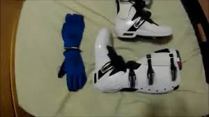 jett motocross boots review bota jett luva asw salves youtube