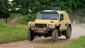 african jeep bbc autos nine military vehicles you can buy