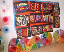 art show ideas elementary art display ideas just another wordpress com weblog