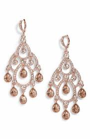 chandelier earings women s chandelier earrings nordstrom