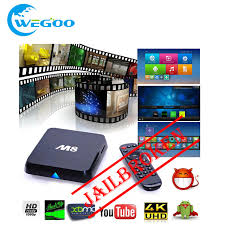 android box jailbroken m8 android smart tv box jailbroken amlogic s802 2g 8g 4k