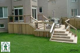 Corner Deck Stairs Design Creative Of Corner Deck Stairs Design 1000 Images About Deck On