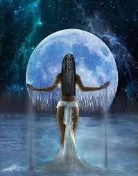 goddess moon workshop elemental beings