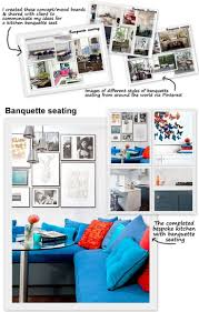 80 best banquette for kitchen images on pinterest banquette
