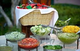Backyard Wedding Food Ideas Menu Diy Dinner Rehearsal Dinner Food Appetizer