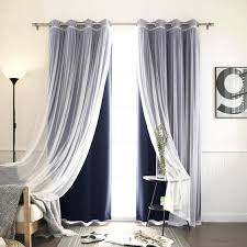 Best Fabric For Curtains Inspiration Make Similar Curtains 2 Types Of Fabric Clothing And Sewing