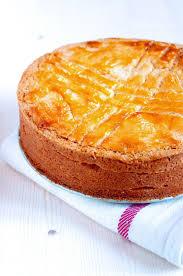 cuisine basque recettes gâteau basque aux fruits rouges by c felder les goûters de nanie