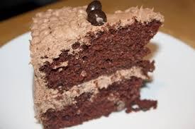vegan cake recipe chocolate espresso mocha chip cake