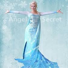 j888 movies frozen snow queen elsa cosplay costume top palace