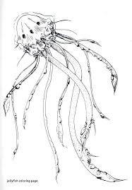 free coloring pages jellyfish 119 best free coloring pages downloads images on pinterest for