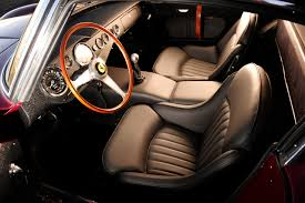 250 gto interior 1961 250 gt california 7 1963 250 gto interior
