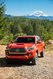 toyota tacoma 2016 models the all 2016 toyota tacoma mid size is ready to rock on