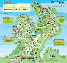 Zoo Map Singapore Zoo Map Singapore Zoo 80 Mandai Lake Rd Singapore