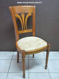 chaises louis philippe bahut 4 portes corps avancé louis philippe en merisier réf 823 b za