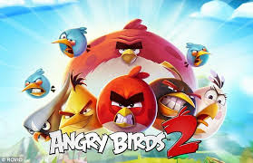 angry birds 2 released original daily