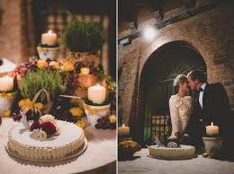Country Chic Wedding Intimate Tuscany Country Chic Wedding Italy Destination