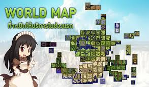 map world ro map 5 0
