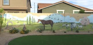 blog passion4murals man with dementia co creates farm mural