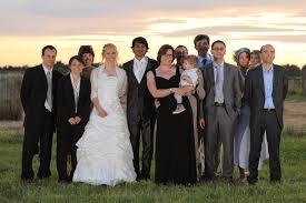 photo de groupe mariage photographe mariage bordeaux photos soirées mariage sebastien
