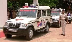 bureau pcr commissionerate gives teeth to pcr fleet otv