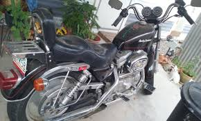 1993 harley davidson dyna wide glide motorcycles for sale