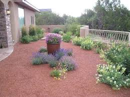 Backyard Xeriscape Ideas Xeriscaping Backyard Landscaping Ideas