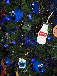cookie monster christmas tree festival of trees clearwate u2026 flickr