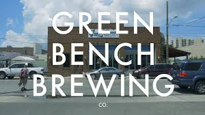 green bench brewing co youtube