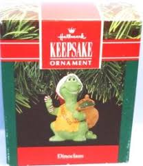 c3po and r2d2 wars hallmark retired miniature ornaments