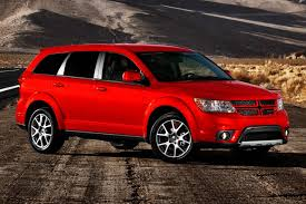 Dodge Journey Blue - 2017 dodge journey sxt blue book value what u0027s my car worth