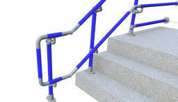 Ada Handrail Dimensions Simple Guide For Building Ada Compliant Railings Simplified Building