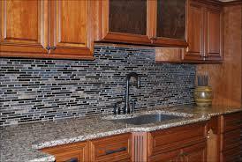 kitchen backsplash in kitchen excellent maple kitchen cabinets