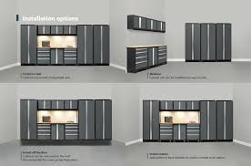 new age pro series cabinets new age garage cabinets new age garage storage systems unbelievable