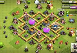 coc village layout level 5 best clash of clans town hall level 5 defense strategy phoneresolve