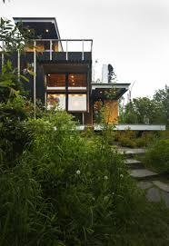 rierson cabin by salmela architect