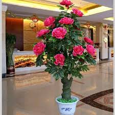 Home Decor Plants Living Room by Home Decor Silk Trees Home Decor