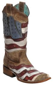 American Flag Miss Me Shorts Women U0027s American Flag Boots Country Outfitter