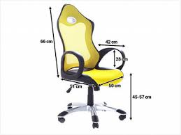 chaise bureau jaune chaise de bureau jaune améliorer la première impression kw swim