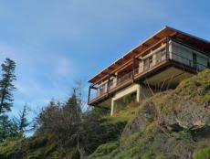 mountainside house plans top 5 features of modern mountain design the build diy